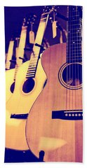 Guitars For Sale Beach Sheet