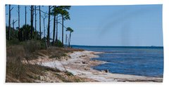 Gulf Island National Seashore 2 Beach Towel