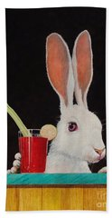 Bloody Mary Beach Towels