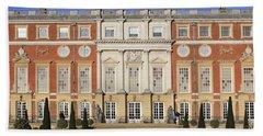 Hampton Court Palace Beach Towel
