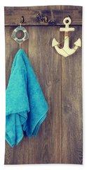 Hanging Towel Beach Towel