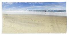 Happiness Beach Sheet