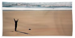 Harmony  Beach Towel