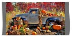 Harvest Beach Sheet