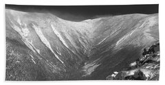 Hellgate Ravine - White Mountains New Hampshire Beach Towel