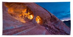 Valley Of Fire Photographs Beach Towels