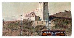 Highland Park 1914 Beach Sheet