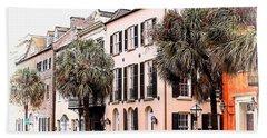 Historic Charleston Beach Sheet
