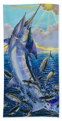 Hit And Miss Off0084 Beach Towel