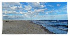 Holden Beach Nc Beach Towel