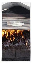 Beach Sheet featuring the photograph Homemade Tortillas by Kerri Mortenson