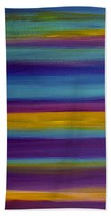 Horizons Beach Towel