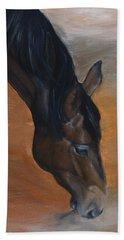 horse - Lily Beach Sheet