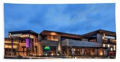 Horseshoe Casino Cincinnati Beach Towel