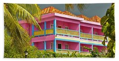 Hotel Jamaica Beach Towel