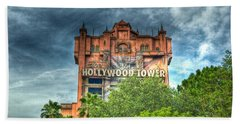 Hotel Reservations Beach Towel