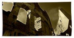 Il Colosseo Beach Sheet