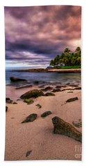 Iluminated Beach Beach Sheet