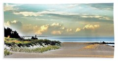 Indian River Inlet - Delaware State Parks Beach Towel