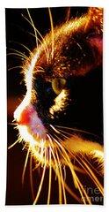 Irie Cat Beach Sheet