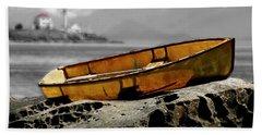 Island Life Beach Sheet