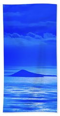 Island Of Yesterday Beach Towel