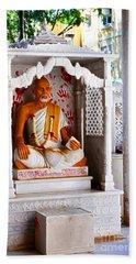 Jain Idol Beach Towel