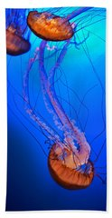 Jelly #1 Beach Towel