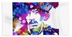Jimi Hendrix - Stoned Beach Towel