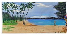 Jobo Beach Beach Sheet