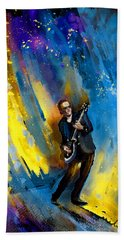 Joe Bonamassa 03 Beach Sheet