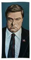 John Goodman Beach Towel