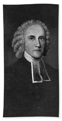 Jonathan Edwards (1703-1758) Beach Towel