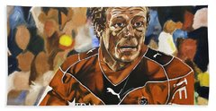 Jonny Wilkinson Beach Towel