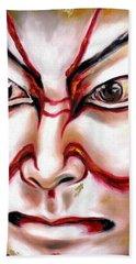Kabuki One Beach Sheet