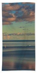 Kaneohe Bay Panorama Mural 4 Of 5 Beach Sheet