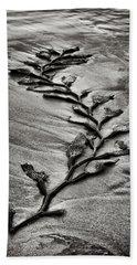 Kelp Snake Beach Towel