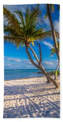 Key West Florida Beach Towel