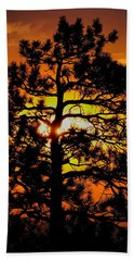 Keystone Pine Beach Towel