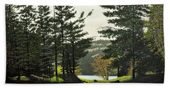 Killarney Beach Towel