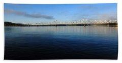 Kimberling City Bridge Beach Sheet