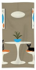 Knoll Table Beach Sheet