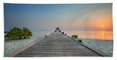 Komandoo Sunrise Beach Sheet