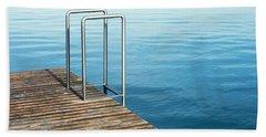 Ladder Beach Sheet by Chevy Fleet