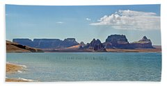 Lake Powell Beach Towel