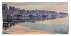Lake Waccamaw Morning Beach Sheet