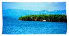 Lakeview Beach Sheet