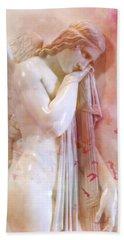 L'angelo Celeste Beach Towel