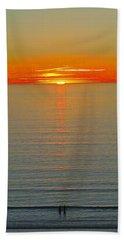 Last Rays Beach Sheet