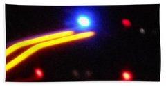 Laser Fusion No. 2 Beach Sheet